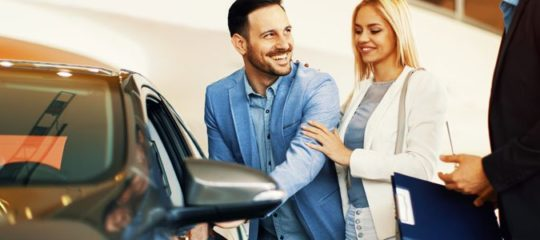 Rent out your car in the United Kingdom through private renting